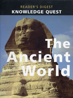 The Ancient World (Knowledge Quest series)