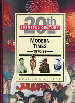 Modern Times: 1970–99